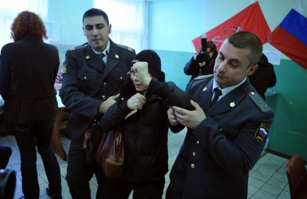 Предварительные итоги выборов в Петербурге: шквал нарушений