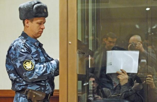 Барсуков (Кумарин) признан виновным и может до конца дней остаться за решеткой