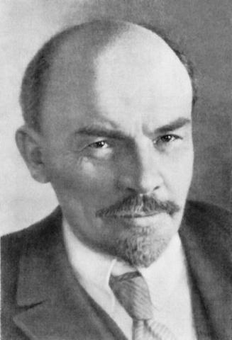 Владимир Ленин: Фото
