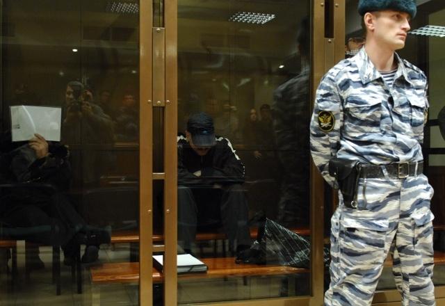 В Петербурге задержан один из лидеров Тамбовской ОПГ по прозвищу «Беспризорник»: Фото