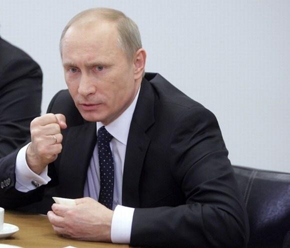 ЦИК обработал 95% бюллетеней: Путин лидирует с 64,29%: Фото