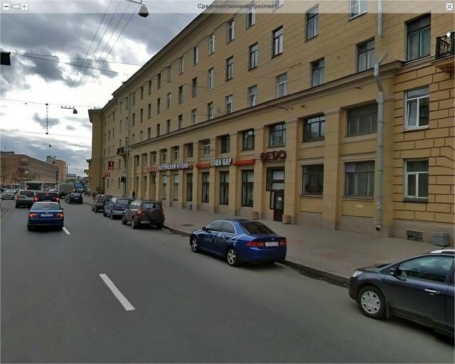 Пожар в ресторане «Харбин»: восемь человек в больнице: Фото