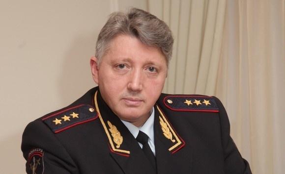 Михаил Суходольский: Фото