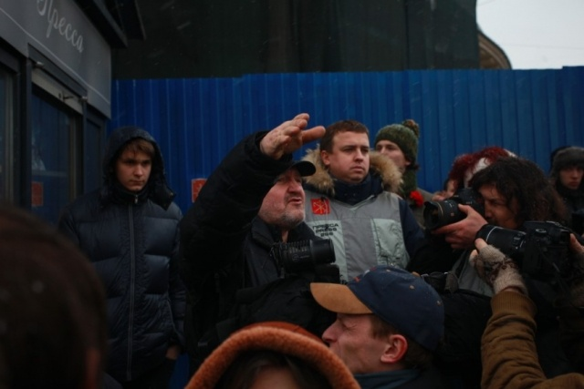 митинг в петербурге 10 марта: Фото