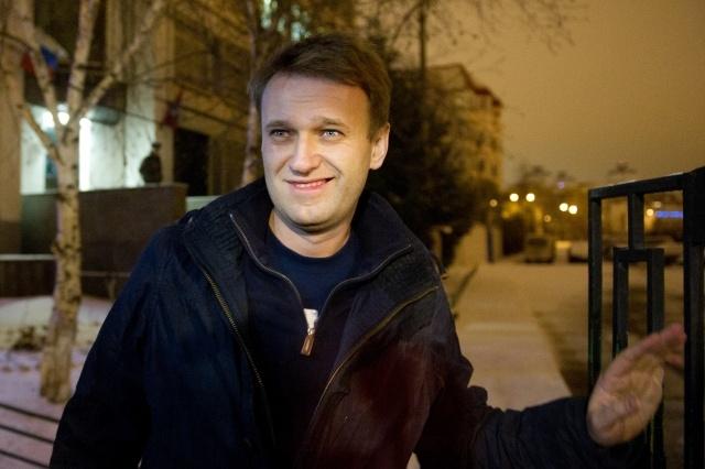Алексей Навальный: Фото
