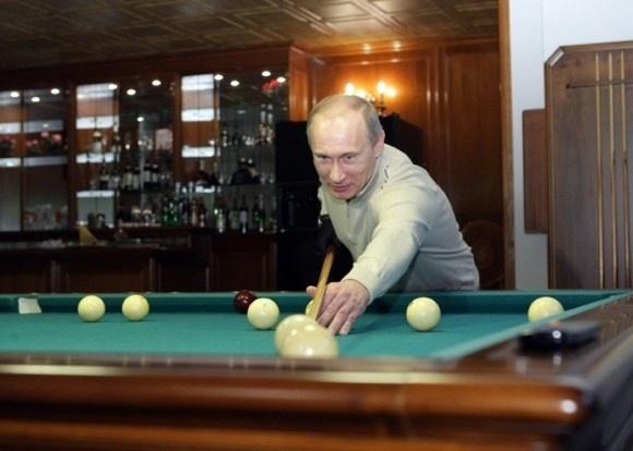 Владимир Путин заявил о смерти олигархии в России: Фото