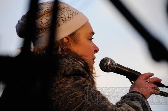 Ольга Курносова: Фото