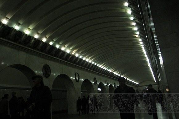 Метро «Технологический институт - 1»: Фото