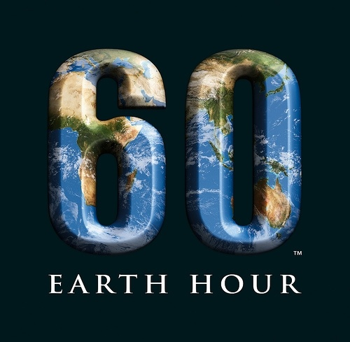 """Акция """"Час Земли"""" в разных странах: Фото"""