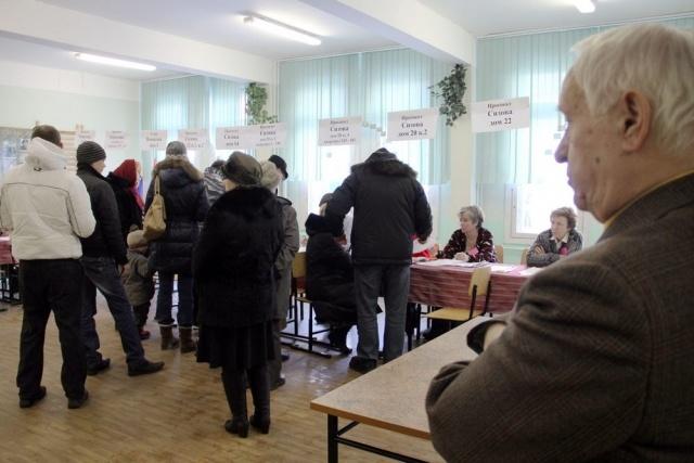 Представитель КПРФ Алексей Воронцов рассказал о нарушениях: Фото