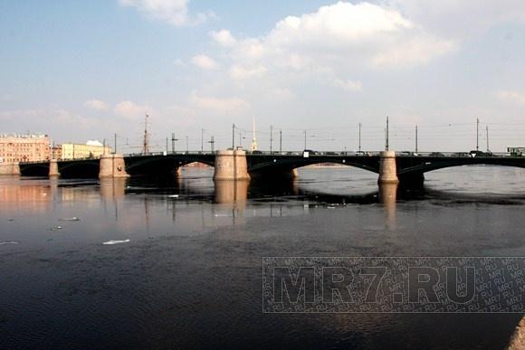Биржевой мост: Фото