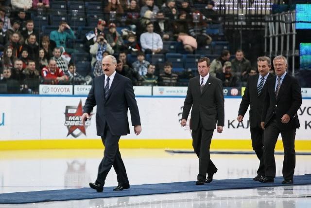хоккей в белоруссии: Фото
