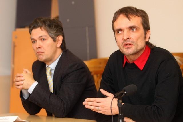 Игорь Кочетков: Фото