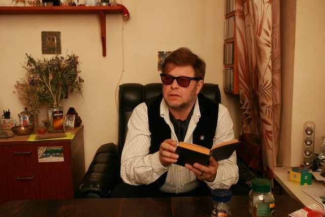Борис Гребенщиков: Фото