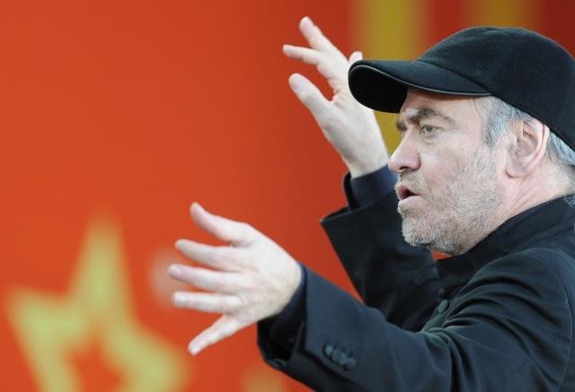 Валерий Гергиев: Фото