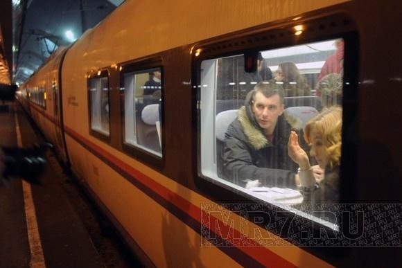 В Петербурге Прохоров на выборах президента обошел Зюганова: Фото