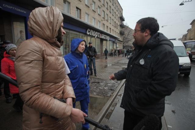 Вслед за директором ресторана «Харбин» полиция задержала его учредителя: Фото