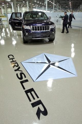 Fiat-Chrysler: Фото