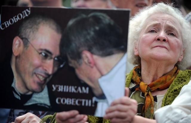 "Президент на радостях освободит ""шпиона"" Данилова и Ходорковского: Фото"