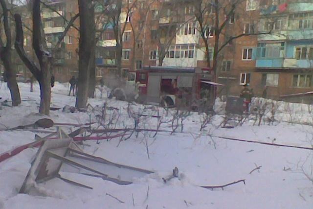 саратов пожар: Фото