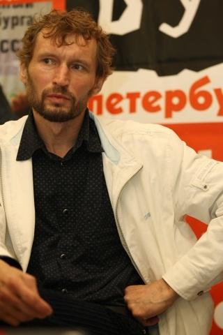 Александр Секацкий: Фото