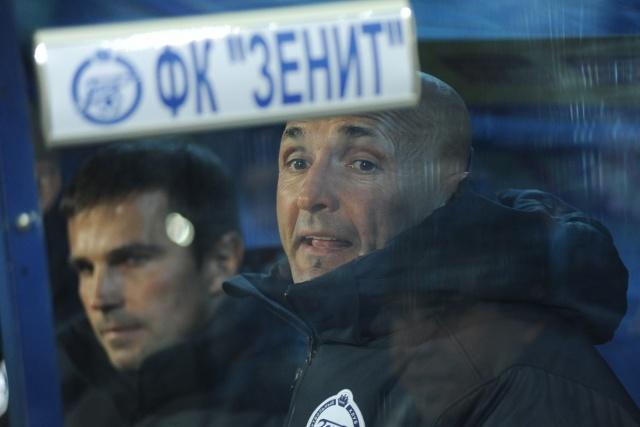 Зенит - Динамо, 21 марта 2012 г.: Фото