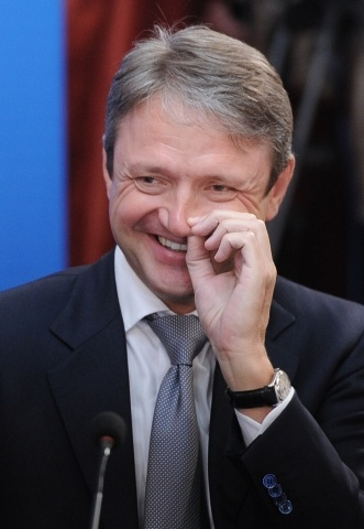 Александр Ткачев: Фото