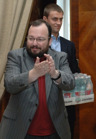 Станислав Белковский: Фото