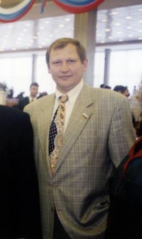Экс-депутату-боксеру Михаилу Глущенко дали 8 лет за вымогательство 10 миллионов: Фото