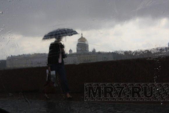 Дождь: Фото