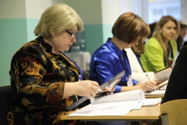 Петербург за президента голосует активнее, чем за депутатов Госдумы: Фото