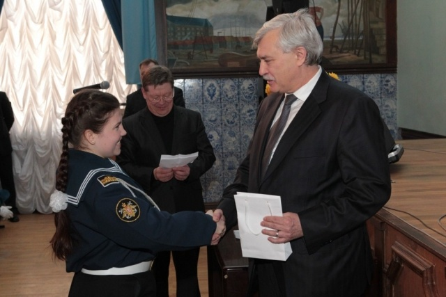 Полтавченко отправят в отставку — уже весной или в конце года: Фото