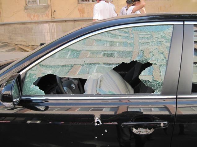 Найдены убийцы главы пресс-службы президента Дагестана: Фото