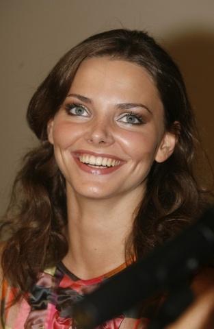Лиза Боярская : Фото