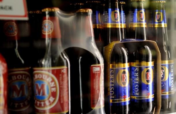 В Петербурге все-таки хотят запретить продавать пиво с вечера до утра