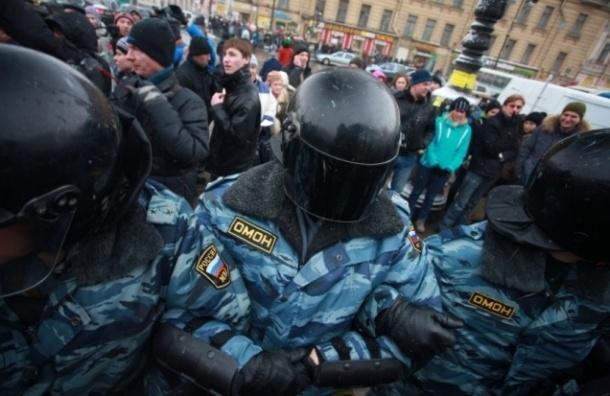Мирные митинги в Москве и в Петербурге могут запретить из-за жалоб горожан