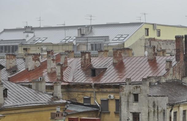 Петербургские чиновники наживаются на распродаже общих чердаков и подвалов