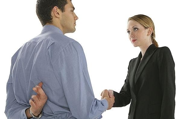 Как нас обманывают в переговорах?!