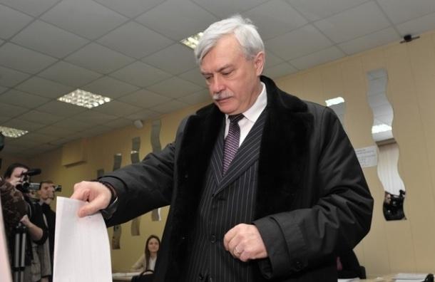 Полтавченко вспомнил о загадочных «интернет-звездах»