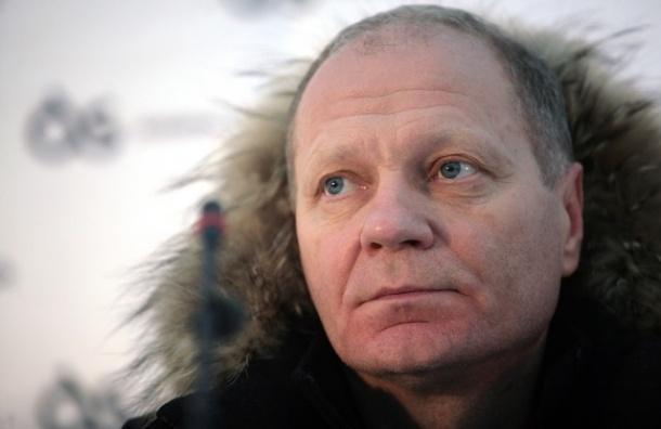 ЗакС Петербурга рассмотрит вопрос о недоверии вице-губернатору Тихонову