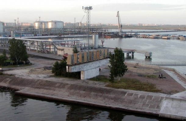 Петербург спасли от 19 тонн опасного яда