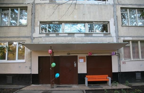 За мусор в подъездах Петербурга будут штрафовать на 5 тысяч рублей