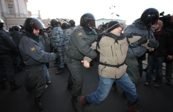 Протестное движение в России: что с ним будет с приходом Путина