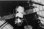 Старинный советский метеоспутник, не работавший 40 лет, упал в Антарктиде