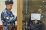 Известный криминальный авторитет Барсуков (Кумарин) признан виновным