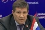 Глава Роскосмоса называет «незаслуженной грязью» слухи о драке с его участием