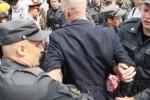 Немецкие депутаты встали на защиту петербургских геев