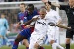 Мадридский «Реал» разгромил ЦСКА в Лиге чемпионов