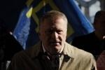 Жириновский попросил прощения у Пугачевой за скандал на дебатах