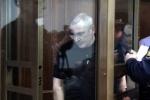 "Президент на радостях освободит ""шпиона"" Данилова и Ходорковского"